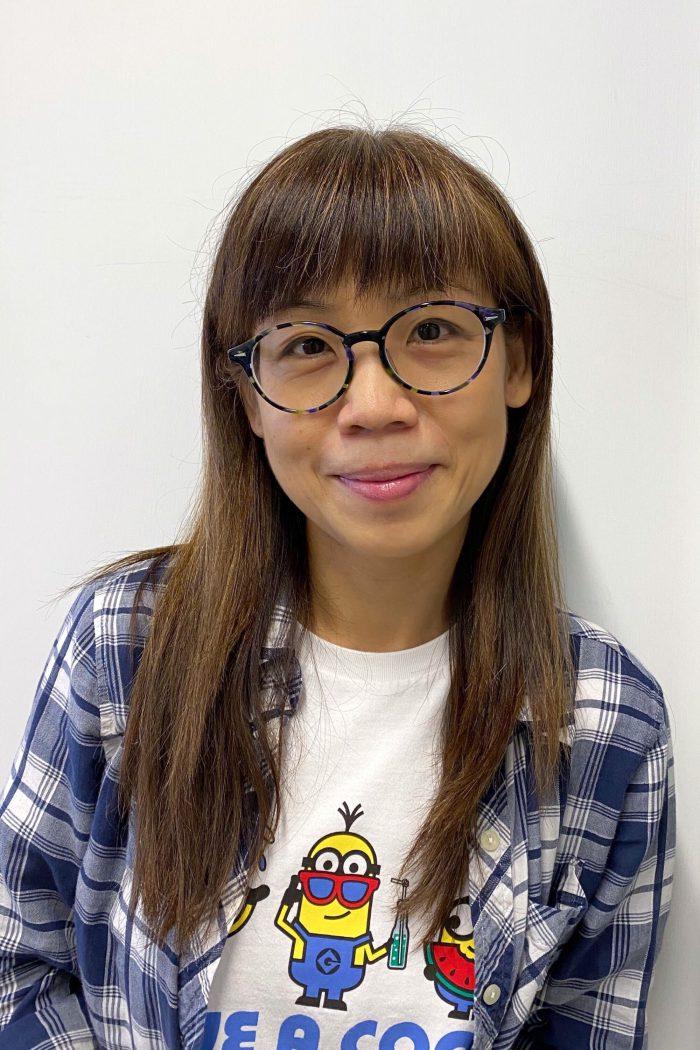 Catherine Wu